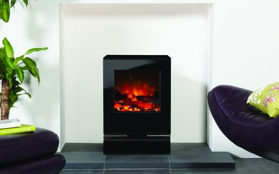 Gazco Vision Electric Stove (Small) Was £999 Now £399